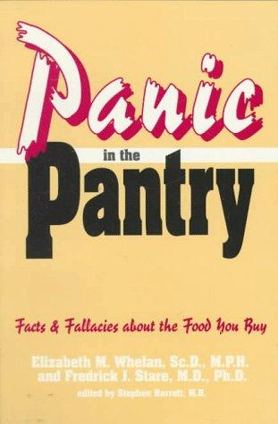 Panic in the pantry