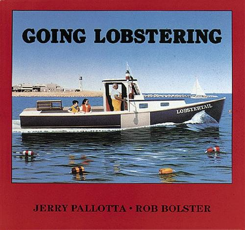 Going lobstering