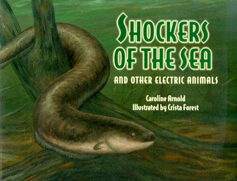 Shockers of the sea by Caroline Arnold