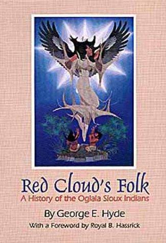 Red Cloud's Folk by George E. Hyde
