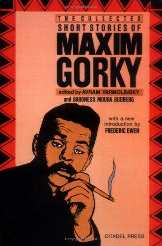 The story of a novel by Maksim Gorky