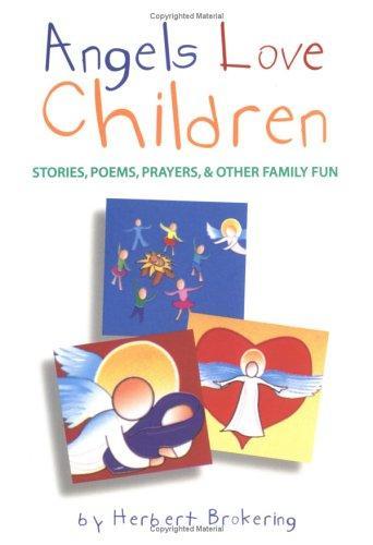 Angels love children