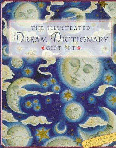 The Illustrated Dream Dictionary Gift Set by Inc. Sterling Publishing Co.