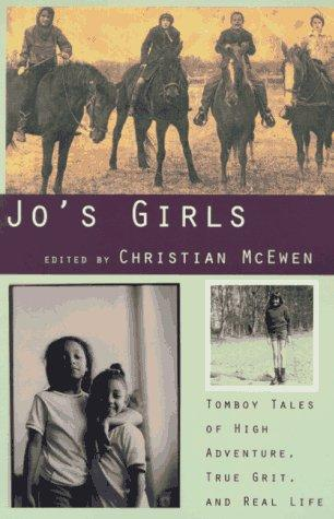 Jo's girls by Christian McEwen