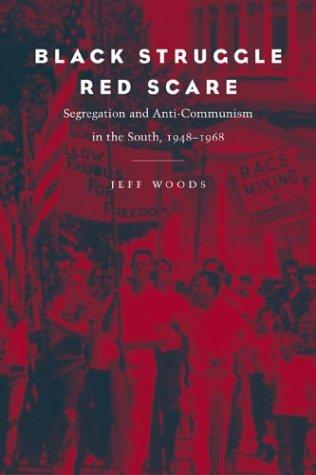 Black Struggle, Red Scare
