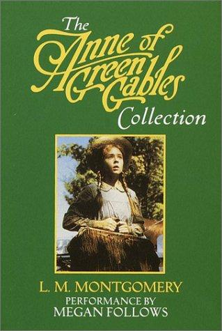 Anne of Green Gables Value Collection by Lucy Maud Montgomery