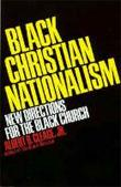 Black Christian nationalism by Albert B. Cleage
