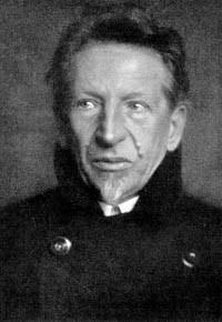 Photo of Carl Hauptmann