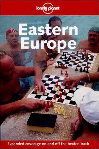 Lonely Planet Eastern Europe by Paul Greenway