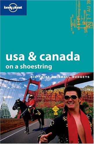 LP USA and Canada on a Shoestring