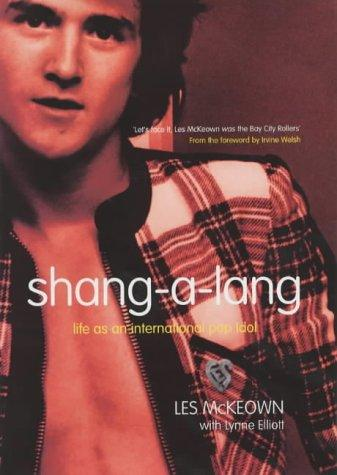 Shang-a-lang by Les McKeown