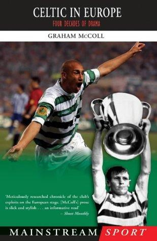 Celtic in Europe by Graham McColl