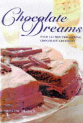 Chocolate Dreams by Arness Lorenz