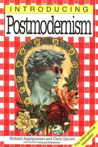 Introducing Postmodernism (Introducing...(Totem)) by Richard Appignanesi
