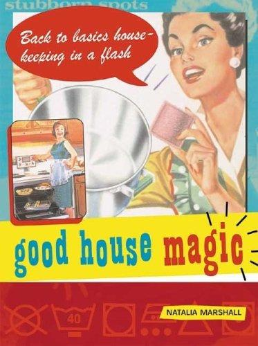 Good House Magic by Natalia Marshall