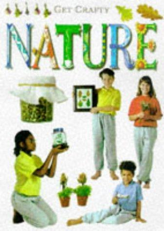 Nature (Get Crafty) by Vivienne Bolton