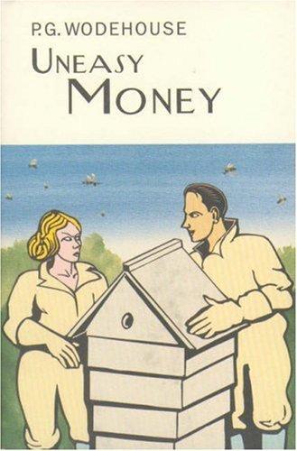 Uneasy Money