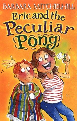 Eric and the Peculiar Pong by Peter Wright