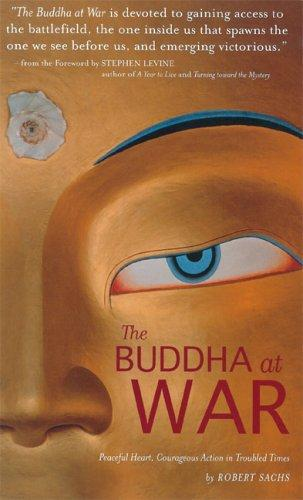 The Buddha at War