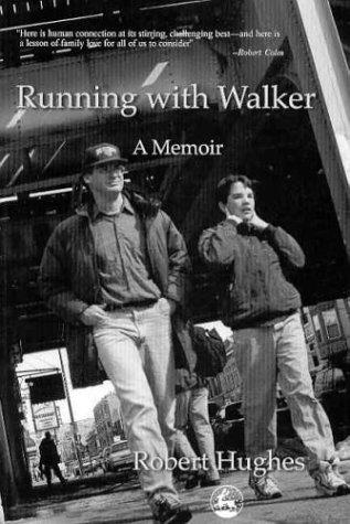 Running with Walker by