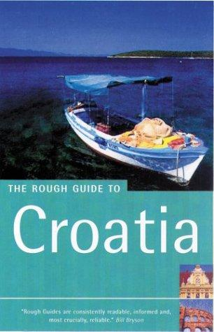 The Rough Guide Croatia 2 by Rough Guides