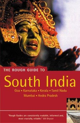 The Rough Guide to South India 3 by ROUGH GUIDES