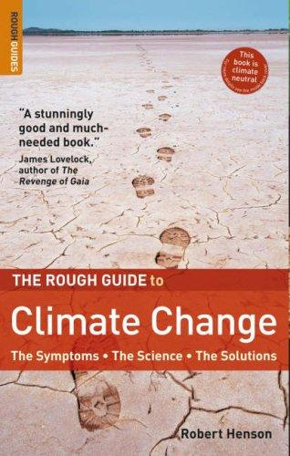 The Rough Guide to Climate Change 1 by Robert Henson
