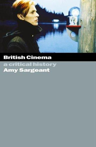 British Cinema by Amy Sargeant