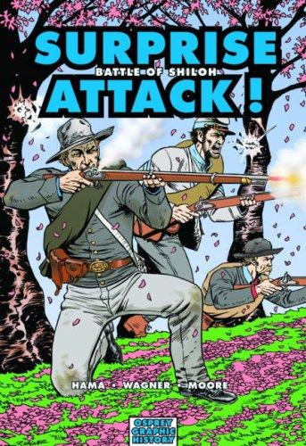 Surprise Attack! by Larry Hama