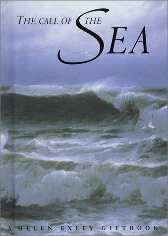 The Call of the Sea (Inspirational Giftbooks) by Helen Exley