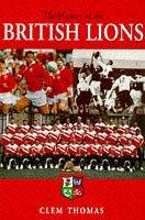 The History of the British Lions