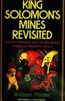 King Solomon's mines revisited