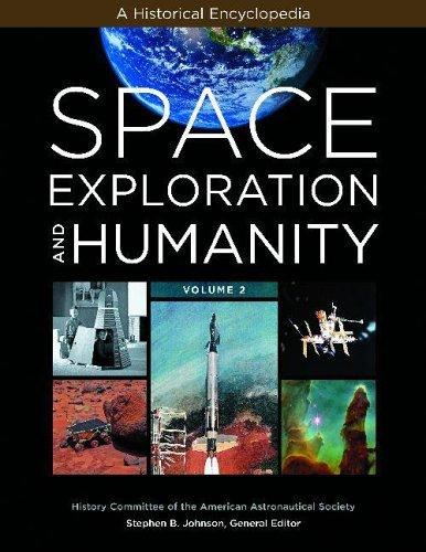 Space Exploration and Humanity by American Astronautical Society.