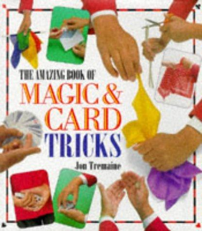 Magic and Card Tricks by Jon Tremaine