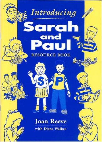 Introducing Sarah and Paul by Joan Reeve