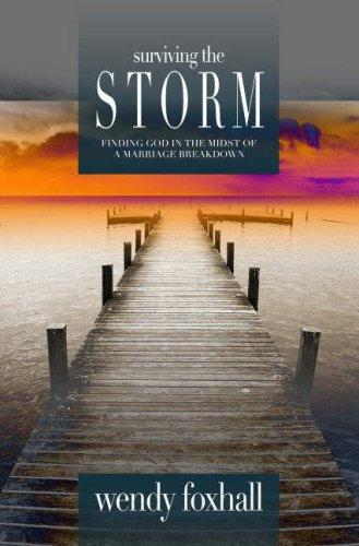 Surviving The Storm by Wendy Foxhall