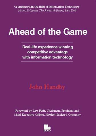 Ahead of the Game by John Handby