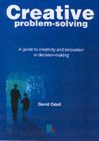 Creative Problem-solving by David O'Dell