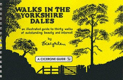 Walks in the Yorkshire Dales (Jack Keighley's Northern England) by Jack Keighley