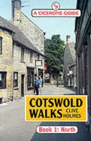 Cotswold Walks