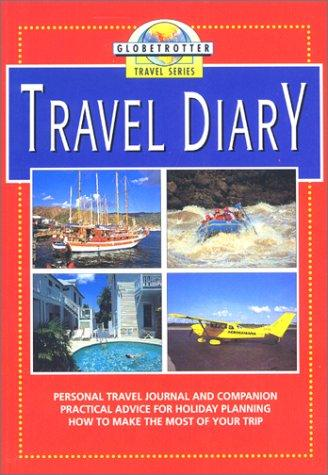 Globetrotter Travel Diary by Globetrotter