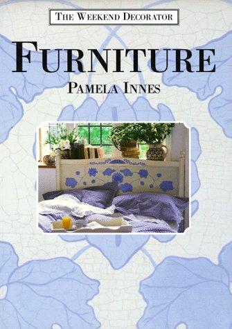 Furniture by Pamela Innes