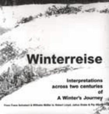 Winter Reise by Pip Woolf