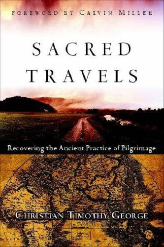Sacred Travels by Christian Timothy