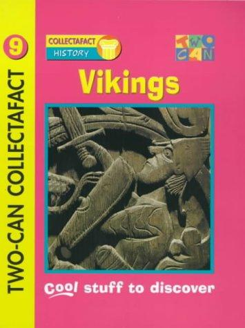 Vikings (Collectafacts) by J. Wood