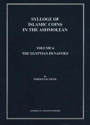 Sylloge of Islamic Coins by Norman Douglas Nicol