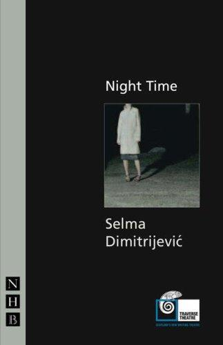 Night Time by Selma Dimitrijevic