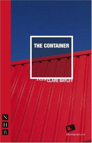 Container by Clare Bayley
