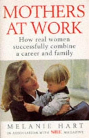 Mothers At Work by She Mag