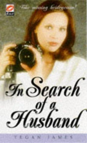 In Search of a Husband (Scarlet) by Tegan James